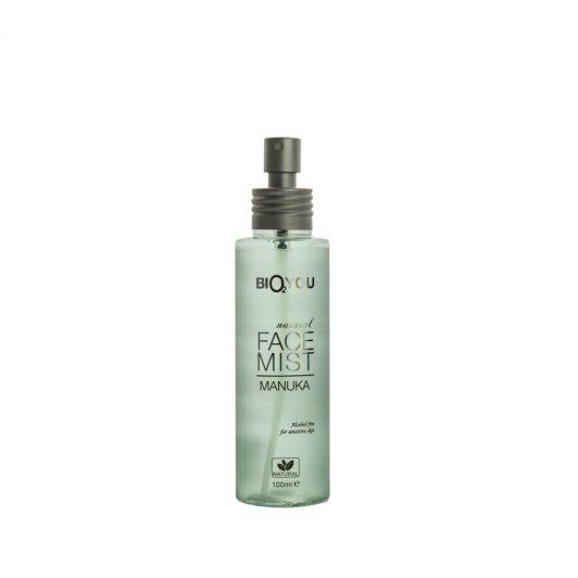 Bio2You natuurlijke gezicht spray Manuka