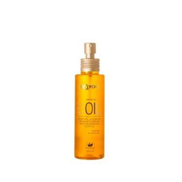 Bio2You Argan olie  voor huidverzorging
