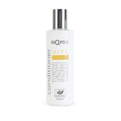Bio2You conditioner vital voor droog haar