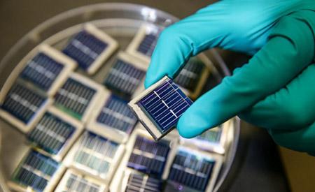 celulas solares
