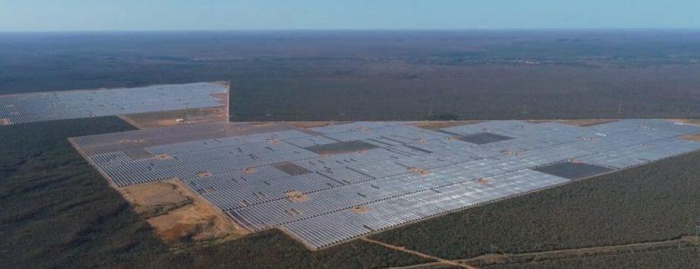 Piauí abrigará maior parque eólico e maior parque solar da América do Sul