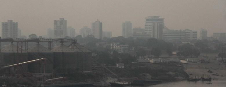poluição do ar, qualidade do ar