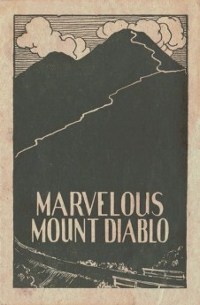1Marvelous Mount Diablo Full