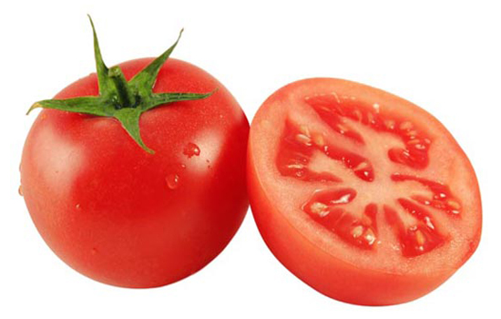 Bioalgarrobo tomate redondo ecológico