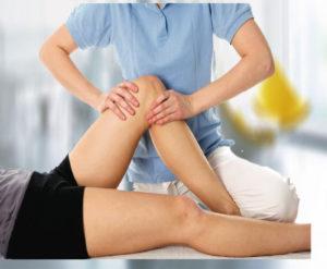 Τεχνική κινητοποίησης γόνατος