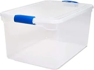 Storage Tub