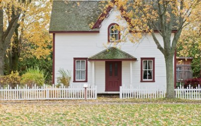 How do I winterize my home against mold?