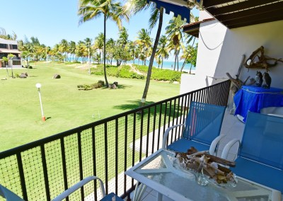 Rio Grande – Beach front & pool – 3br – max 7pp = ($25 person/night if u are 7)