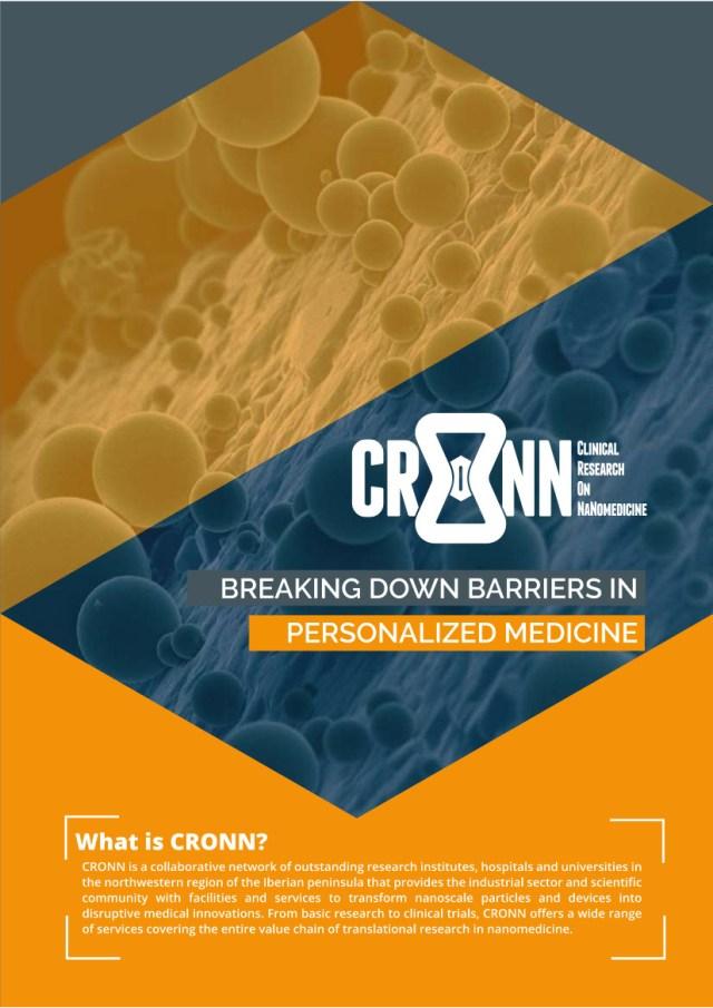 Fulletó CRONN (portada)