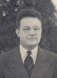 Уилис Джон Герч