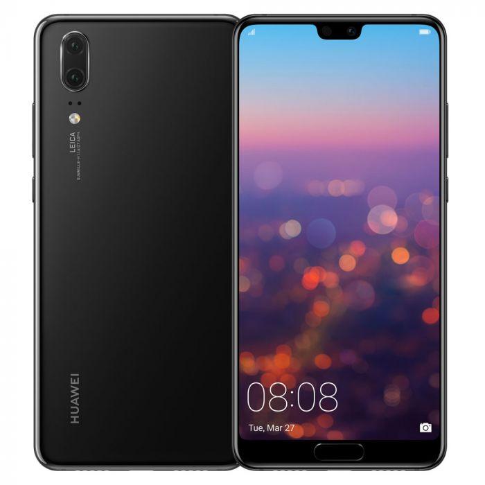 Смартфон Huawei P20 Pro CLT-L29