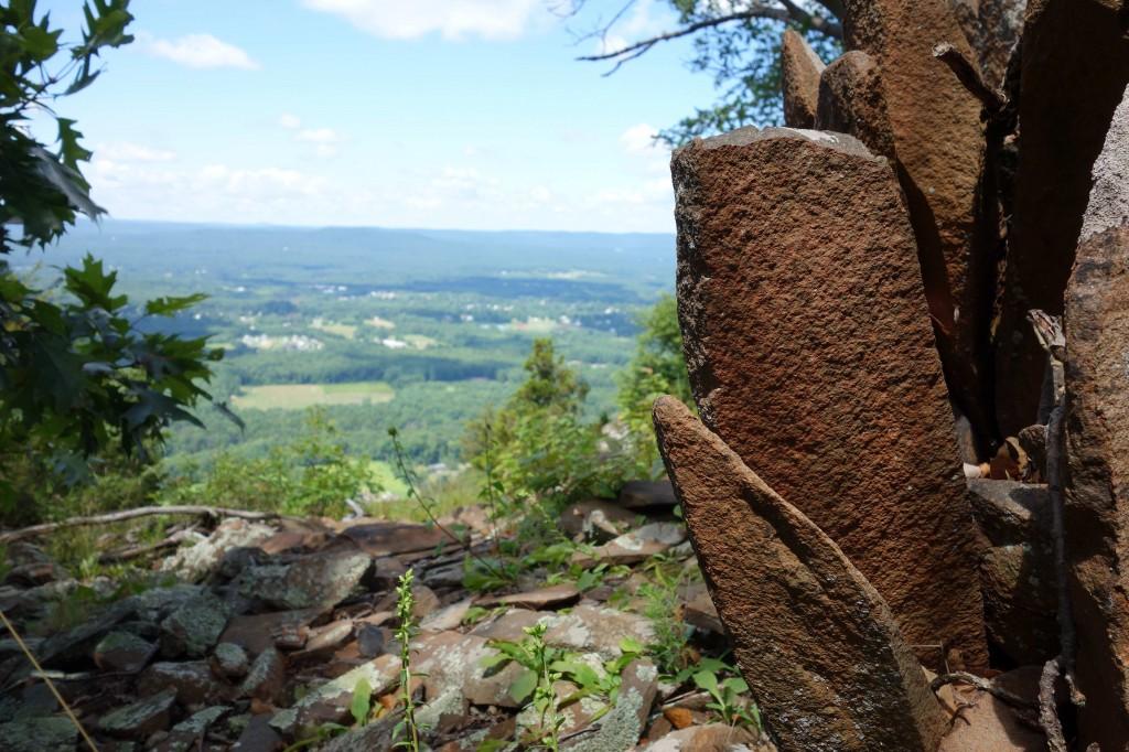 Mt tom basalt spike