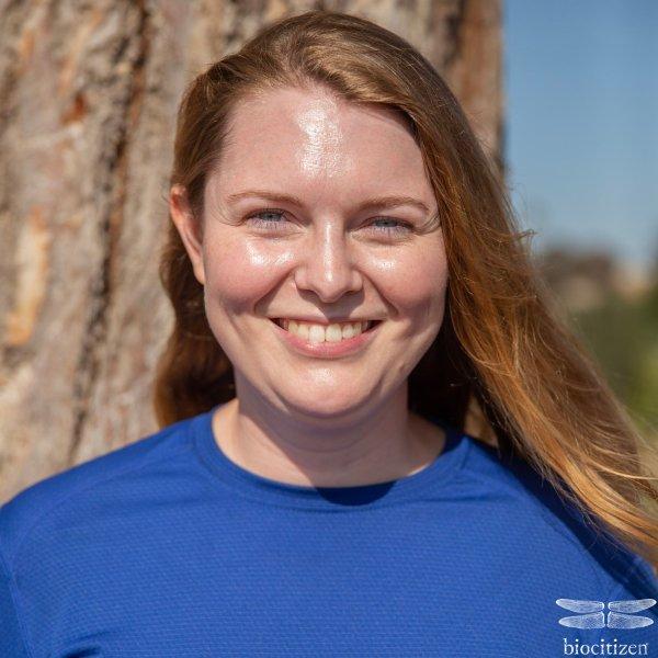 Hayley Bulger