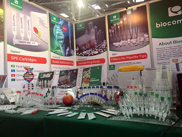 Biocomma's Products