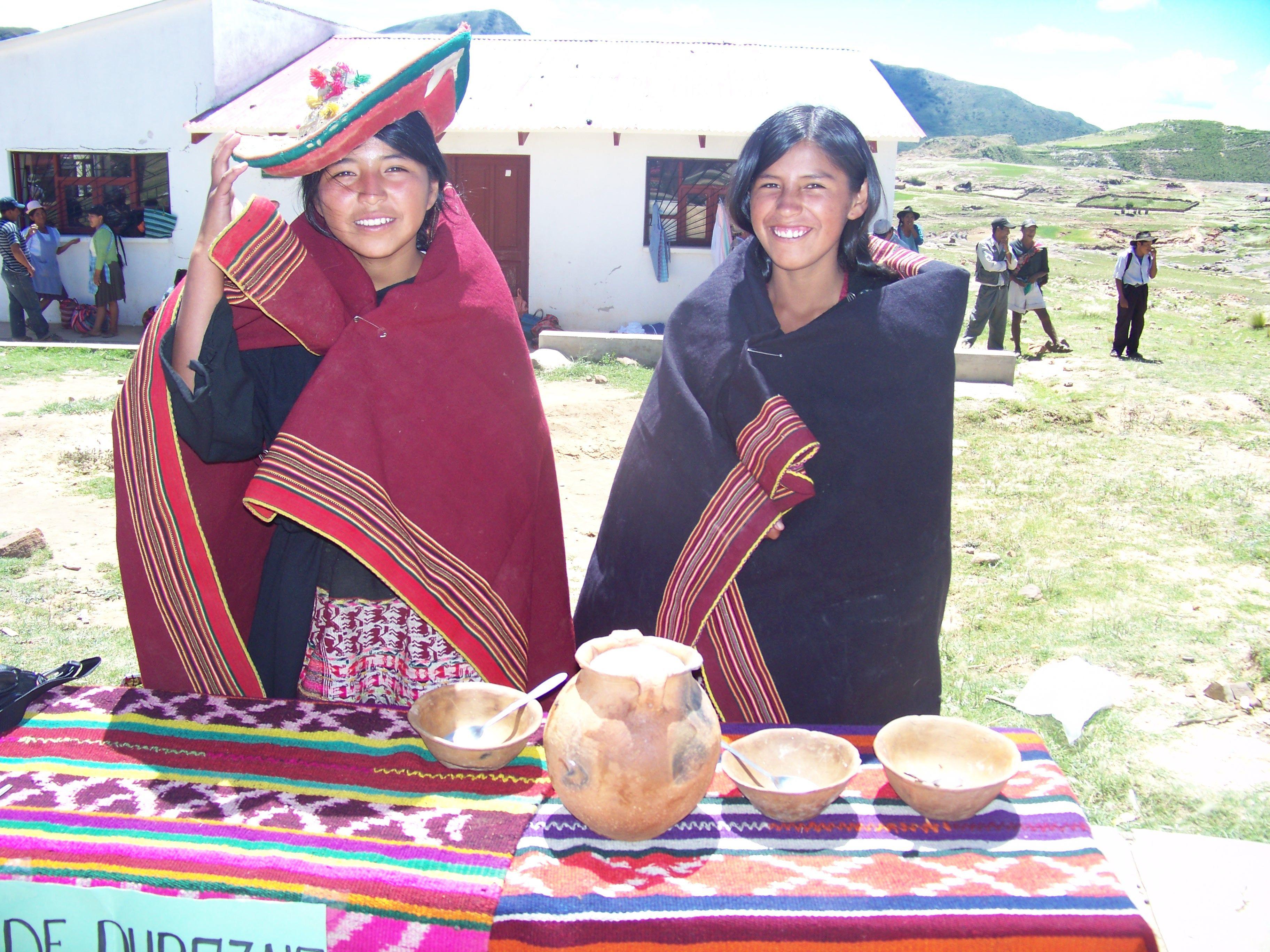 Acerca del Turismo Biocultural