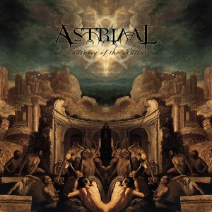 [RELEASE REVIEW] Astriaal – Anatomy of the Infinite (Obsidian Records)