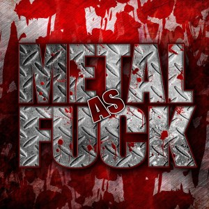 FOR IMMEDIATE RELEASE : Metal as Fuck acquired by Radar Media