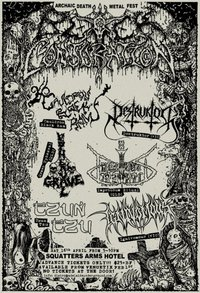 Black Conjuration Festival this Saturday!
