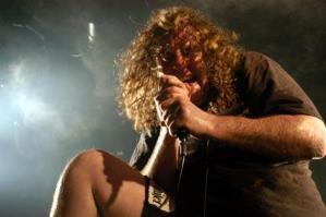 ANAL CUNT frontman Seth Putnam dies at 43