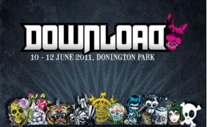 GUEST BLOG: [Festival Review] Download Festival 2011, Donington Park, England