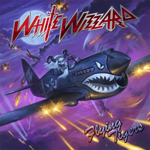 RELEASE REVIEW: White Wizzard – Flying Tigers (Earache)