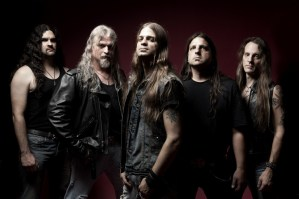 ICED EARTH Australian tour 2012 (I'm fucking excited!!)