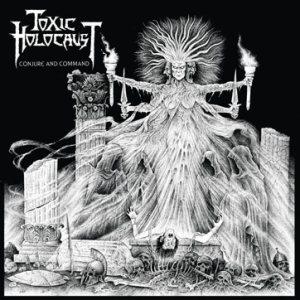 TOXIC HOLOCAUST Announce Australian + Asian Tour Dates