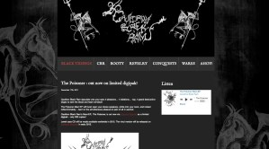 Cauldron Black Ram Official Website Launched