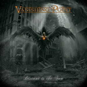 [Release review] Vanishing Point – Distant is the Sun (AFM Records)