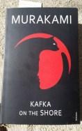 [BOOK REVIEW] Kafka on the Shore, by Haruki Murakami (Vintage)