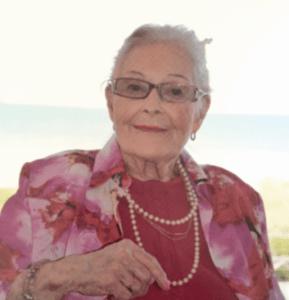 Rest in Peace, Granny