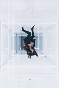 Upside Down, Upside Down