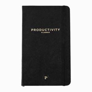 Resources I love: The Productivity Planner (and how I use it)