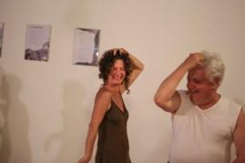 Biodanza con Carolina Oro