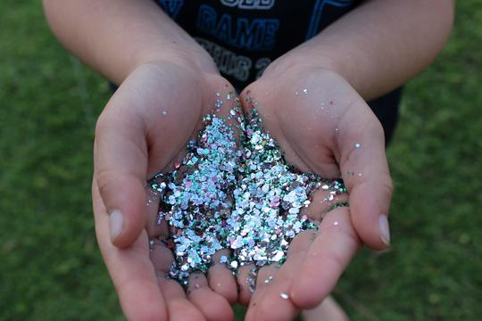 Glitter South Africa | Biodegradable glitter |