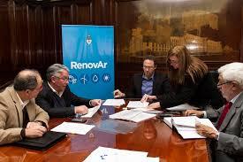 renovar 2 energias renovables argentina