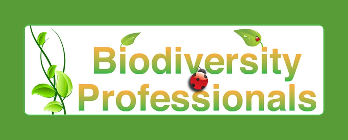 Biodiversity Professionals, the largest LinkedIn group of professionals engaged in biodiversity research, conservation, education and outreach. More than 15,500 members as of May, 2014.