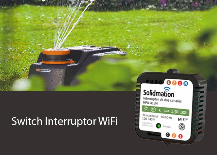 switch wifi