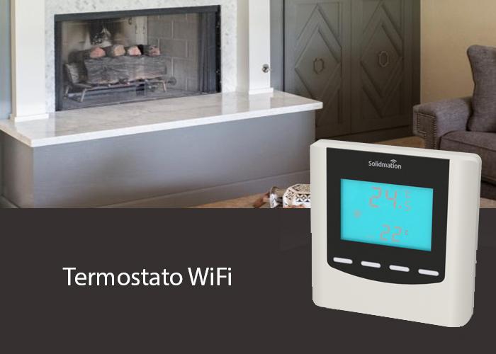 termostato wp