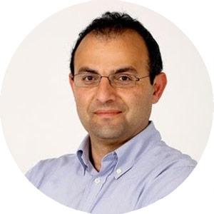 Constantine Manasakis