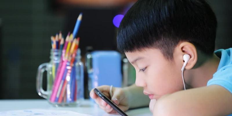 Meningkatkan Kecerdasan Anak Dengan Bioenergi