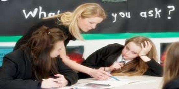 Sukses Mendidik Siswa