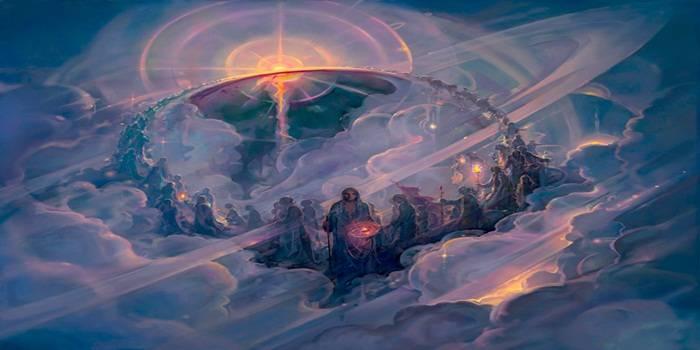 Krisis Energi Spiritual