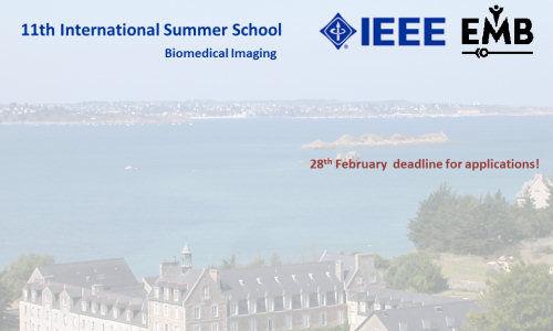 IEEE EMBS International Summer School on Biomedical Imaging