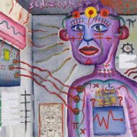 Predicting Psychosis: Exploring Pre-Clinical Signs for Mental Illness