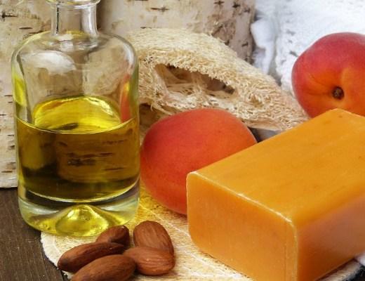 les bienfaits de l'huile d'amande douce