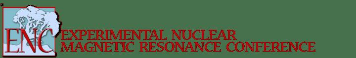 """Résultat de recherche d'images pour """"enc NMR conference 2019"""""""