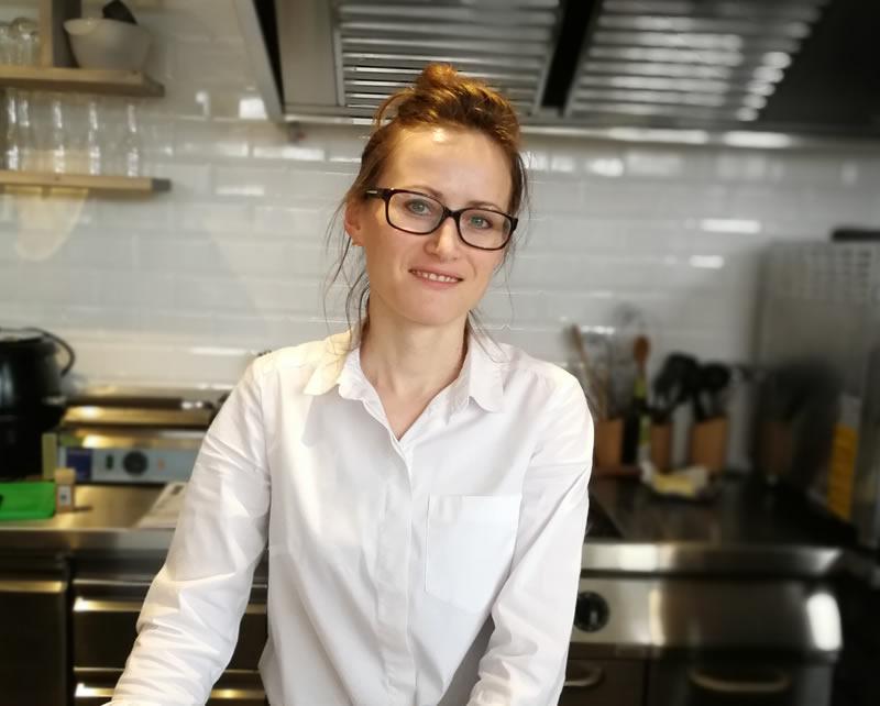 De BioExpress Nieuw-Vennep, meer dan alleen een lunchroom