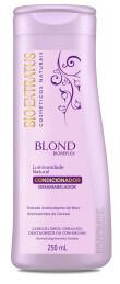 Rewiew : Linha Blond Bio Reflex Bio Extratus