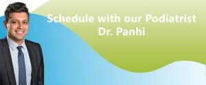Dr. Panhi Podiatry